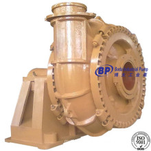14/12horizontal Centrifugal Slurry Dredge Gravel Pump