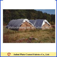 Custom All Weather Resistant Hay Bale Tarpaulin