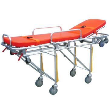Maca Multifunction da ambulância da liga de alumínio do hospital