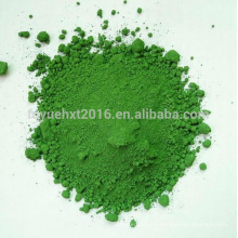 China Best Price Good Quality china made chromium/chrome oxide green 99.3%