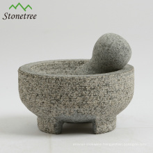 Top quality cheap mortar and pestle
