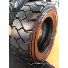 Industrial Tyre /Forklift Tyre /Skid Steer Tyre (500-8, 600-9, 650-10)