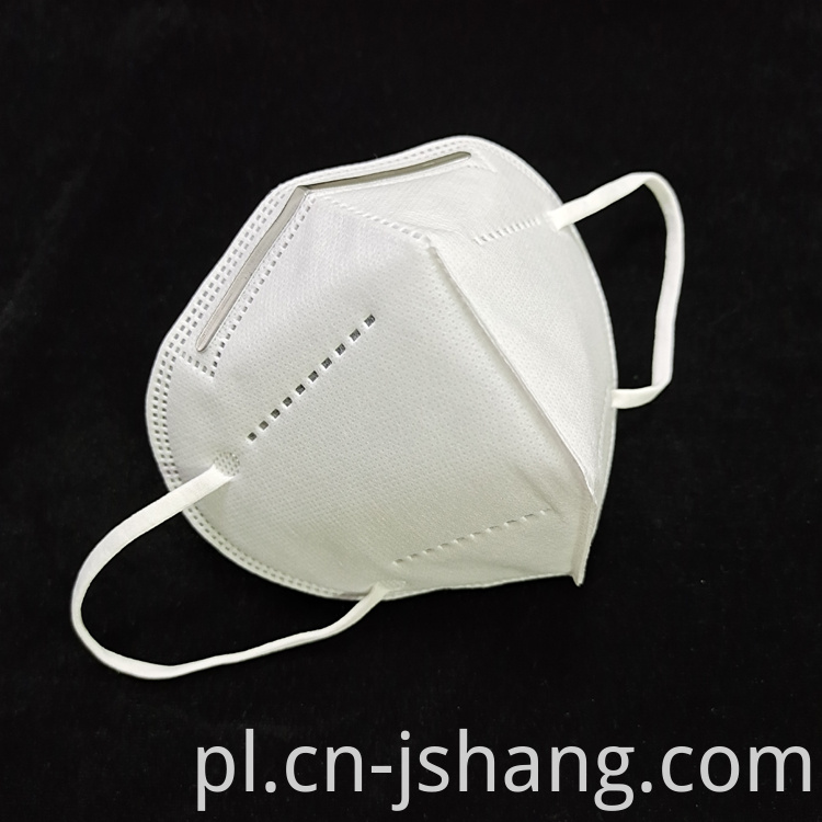 Face Mask with FFP2