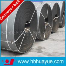 Китай Бренд плоской и бесконечной промышленной резиновой лентой конвейера шириной 100-2200 мм