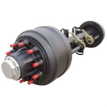FUWA Axle Good Price  American outboard 10 holes 16T Axle High Quality