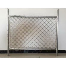 Welded Wire Bending Mesh Temporary Fence