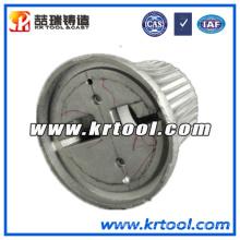 A elevada precisão de alumínio morre carcaça para o alojamento do diodo emissor de luz