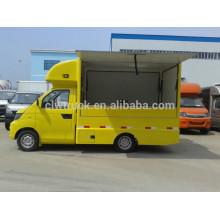 2015 small cvending truck,hina made style Vending Carts