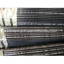 carbon steel seamless pipe api5l gr.b