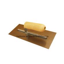Spatule avec manche en bois