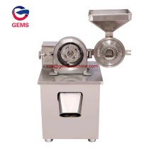 Small Dry Coffee Green Tea Leaf Grinding Machine