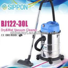 Aspirador húmedo y seco BJ122-30L