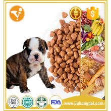 OEM halal pet food chicken flavor wholesale bulk puppy dog food
