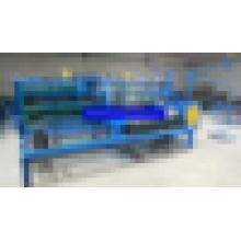 dial linking machine/ chain making machine/ plastic fence machine