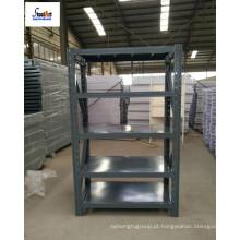 SteelArt 5 camadas de armazenamento de estantes de metal