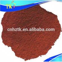 Lebensmittelfarbstoff Eisenoxid Rotes Pigmentpulver Lebensmittelfarbpulver