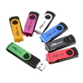 Branded Swivel Pendrive 1 Dollar Flash Drive USB