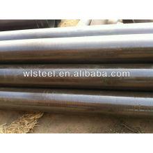 Propiedades del material de tubería de acero ASTM A53 / A106 j55