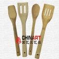 4PCS Bambous Kitchen Utensils Cooking Tools (CB06)