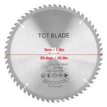 TCT Carbide Aluminium Schneidkreissägeblatt