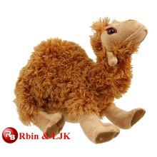 ICTI Audited Factory High Quality Custom Promotion plush camel