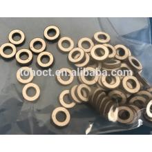 Small piezo ring for ultrasonic welding pzt ceramic