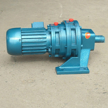 Reductor Gear Box High Efficiency Deceleration Machine