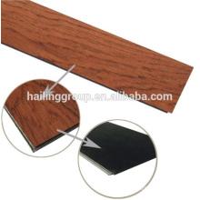 Easy Cleaning Homogeneous PVC Vinyl Flooring Roll