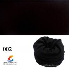 LSC-02 lingshang 2014 latest printed with beautiful design bandana neck warmer bandanas high quality thickening cashmere bandana