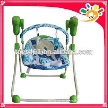 Elektrischer Babystuhl Schaukelstuhl zum Verkauf mit Musik