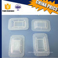 High quality OEM silicone rubber manufacturing plastic parts