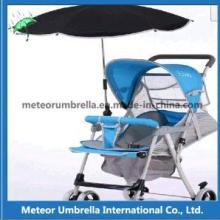 Outdoor Eco Friendly Promotion Gift Baby Carroller parapluie pour enfants enfants