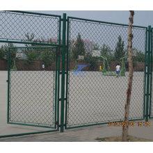 Звена цепи Загородка спорта и ворота для баскетбола (ТС-E137)