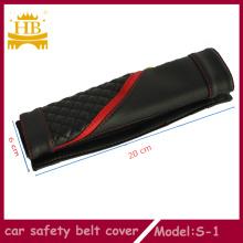 Vente chaude permet d'imprimer les couvertures de ceinture Logo