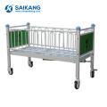 X03 Adjustable Hospital Luxury Medical Children Bed Price