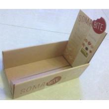 Красочно Дисплей Коробка / Рифленая Коробка Дисплея Бумаги