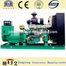 Paou 6135ZD Diesel Generator Set