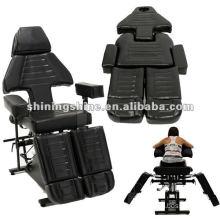2016 hot sale cheap multi-function tattoo chair