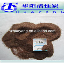 30/60 materiales de chorro de arena arena de granate