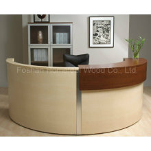 Luxury Fashion Design Office Counter Table (HF-R009)