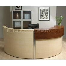 Mesa de contador de design de moda luxuosa (HF-R009)