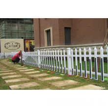 Gaden используется в MID дорожного ограждения сада