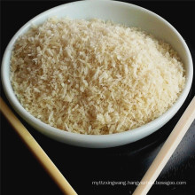 Wholesale OEM packing organic white and yellow bread crumbs panko