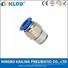 Zhejiang Ningbo Manufactory Raccord rapide pneumatique