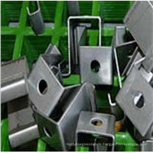 FRP C Clip /Fixed Support/Grating Clips/ Steel Clamps/Structural Shapes