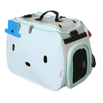LIMITED PET CARRY BAG KT02
