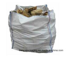 Firewood Ton Bag