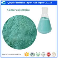 Hot vendendo alta qualidade 50% 77% WP 95% TC fungicida oxicloreto de cobre 1332-40-7 com preço razoável e entrega rápida !!