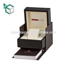 Lieferant Runde Vitrine Geschenkpapier Uhrenboxen