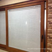 Super September Purchasing unbreakable glass door Interior partition bathroom door with frosted glass